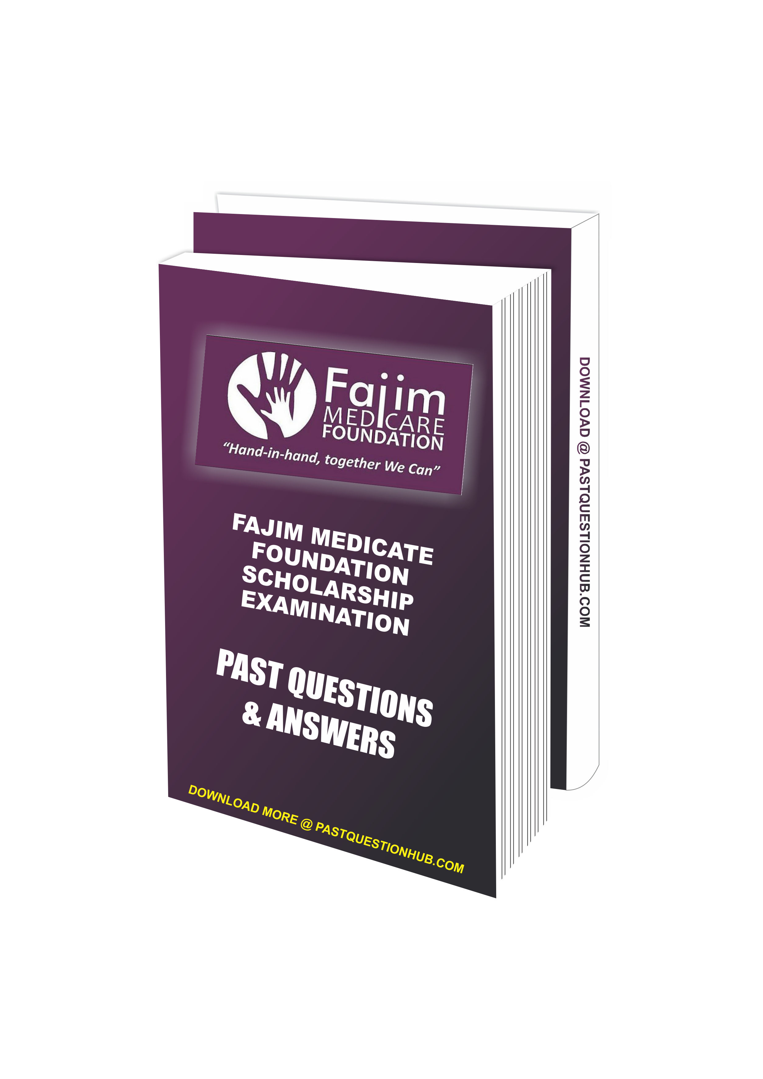 Fajim Foundation Scholarship Past Questions and Answers PDF
